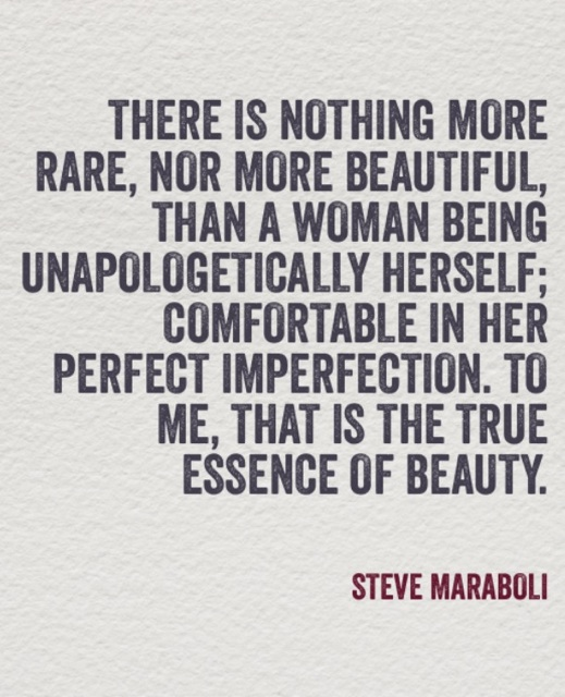 The Essence of Beauty.